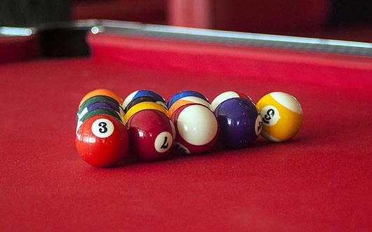 Caloundra Pool Competitions