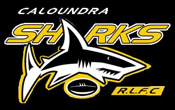 caloundra sharks RLFC